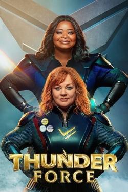 Thunder Force