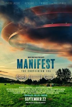 Manifest: The Chryzinium Era