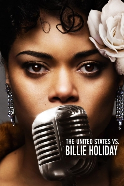 The United States vs. Billie Holiday