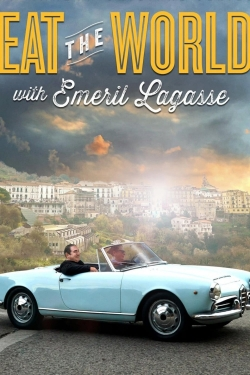 Eat the World with Emeril Lagasse