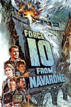 Force 10 from Navarone
